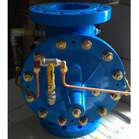 Jual pressure reducing valve