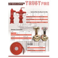 Distributor Fire Hydrant Equipment 3