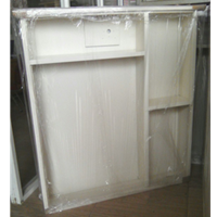 Distributor Box Hydrant Indoor Kombinasi 3