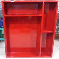 Jual Box Hydrant Indoor Kombinasi 2