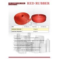 Distributor Selang Pemadam Kebakaran Red Rubber 3