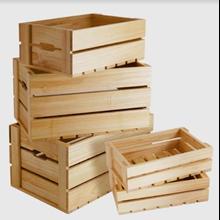 Box Buah