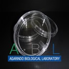 Alat Laboratorium Umum Petri Dish 1