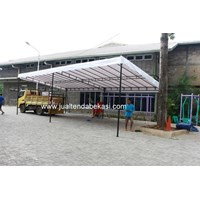 Jual Tenda Custom