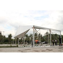 Roder Tent 20M