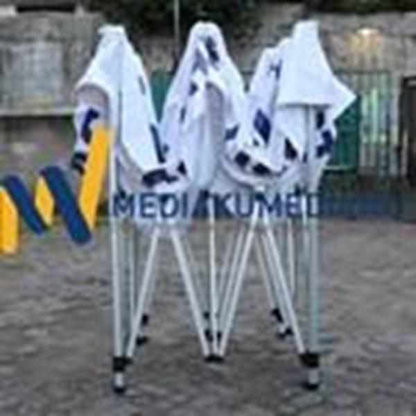 Aluminum Folding Tents