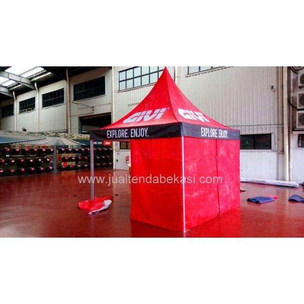 Tent Sarnafil Givi