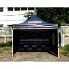 Tenda Lipat Hexa Enin Clothes 1