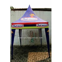 Tenda Promosi Indomart 1