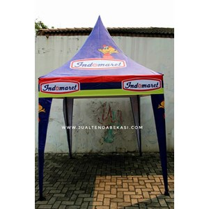 Tenda Promosi Indomart