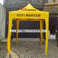 Sell Folding tent Roti Maryam 2