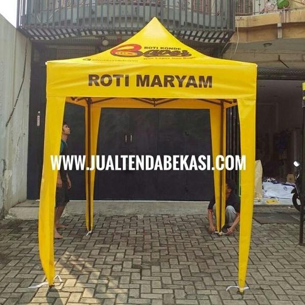 Folding tent Roti Maryam