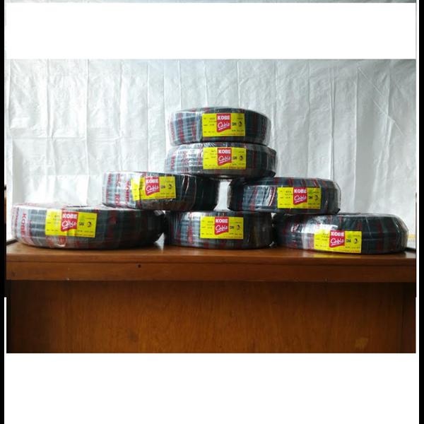 Kabel Kobe NYY 3x4mm2