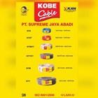 Kobe Kabel elektrik kabel 6