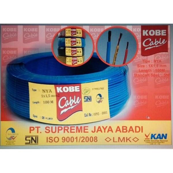 Kobe Kabel elektrik kabel