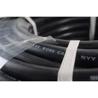 Jual Kabel listrik Kobe NYY 2X1.5 2X2.5 2x4 2x6 2x10 3x1.5 3x2.5 3x4 3x6 3x10 4x1.5 4x2.5 4x4 4x6 4x10 2