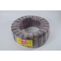 Kabel listrik Kobe NYY 2X1.5 2X2.5 2x4 2x6 2x10 3x1.5 3x2.5 3x4 3x6 3x10 4x1.5 4x2.5 4x4 4x6 4x10 Murah 5