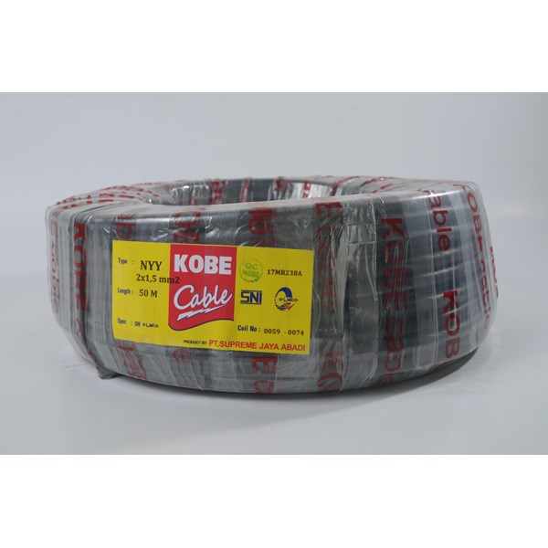NYY Kobe Electric Cable