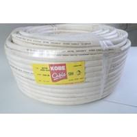 Jual Kabel listrik Kobe NYM 2x1.5 2x2.5 2x4 2x6 2x10 3x1.5 3x2.5 3x4 3x6 3x10 4x1.5 4x2.5 4x4 4x6 4x10