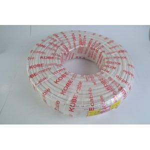 Dari Kabel listrik Kobe NYM 2x1.5 2x2.5 2x4 2x6 2x10 3x1.5 3x2.5 3x4 3x6 3x10 4x1.5 4x2.5 4x4 4x6 4x10 6