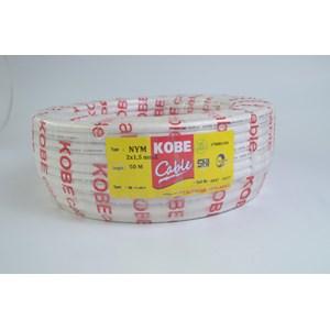 Dari Kabel listrik Kobe NYM 2x1.5 2x2.5 2x4 2x6 2x10 3x1.5 3x2.5 3x4 3x6 3x10 4x1.5 4x2.5 4x4 4x6 4x10 1
