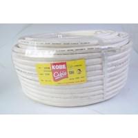 NYM 2x1.5 2x2.5 2x4 2x6 2x10 3x1.5 3x2.5 3x4 3x6 3x10 4x1.5 4x2.5 4x4 4x6 4x10 Kobe Cable Murah 5
