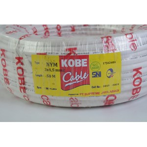 Dari NYM 2x1.5 2x2.5 2x4 2x6 2x10 3x1.5 3x2.5 3x4 3x6 3x10 4x1.5 4x2.5 4x4 4x6 4x10 Kobe Cable 6