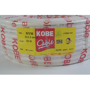 Dari NYM 2x1.5 2x2.5 2x4 2x6 2x10 3x1.5 3x2.5 3x4 3x6 3x10 4x1.5 4x2.5 4x4 4x6 4x10 Kobe Cable 8
