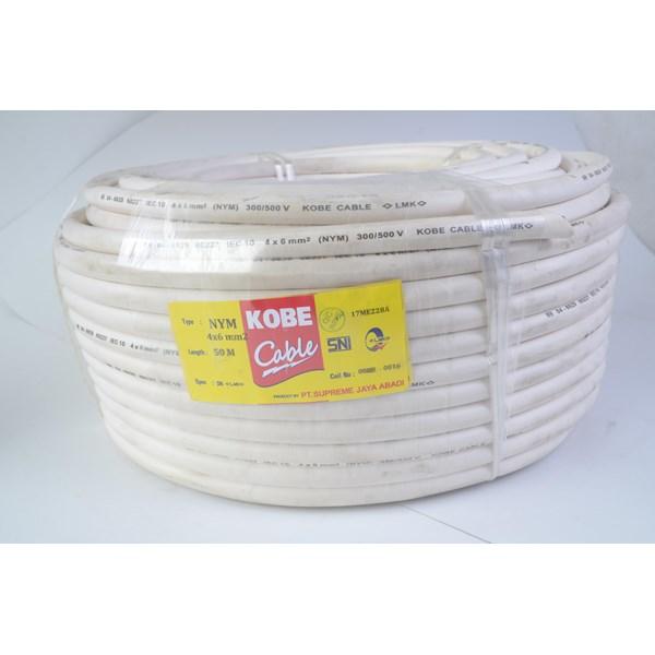 NYM 2x1.5 2x2.5 2x4 2x6 2x10 3x1.5 3x2.5 3x4 3x6 3x10 4x1.5 4x2.5 4x4 4x6 4x10 Kobe Cable