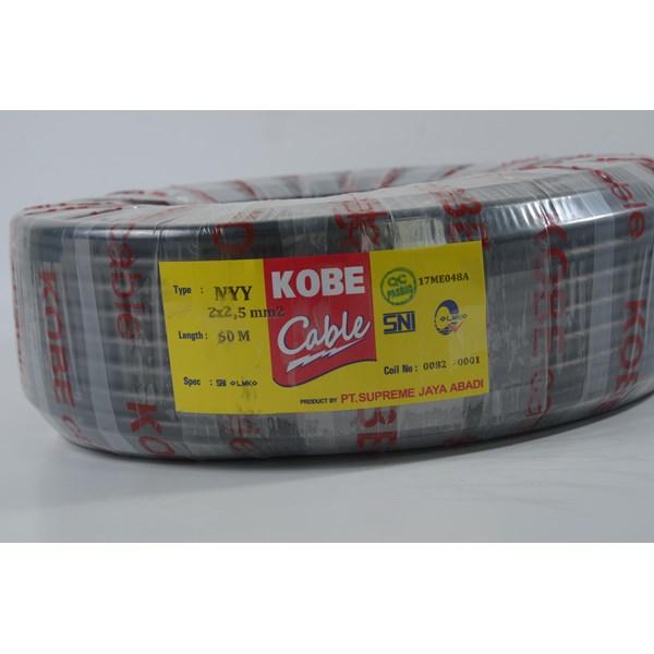 Kabel NYY Kobe