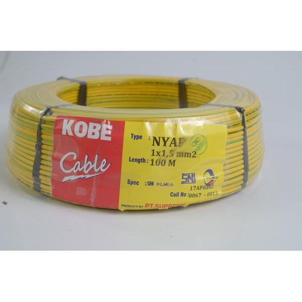 Kabel Kobe NYAF