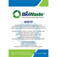Jual Biowaste WWTP 100 Gr 2