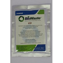 Biowaste STP 100 Gr