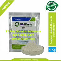 Biowaste STP 1 Kg 1