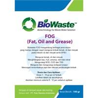 Biowaste FOG 100 Gr