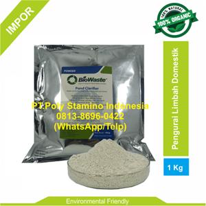 Biowaste Anaerob 1 Kg
