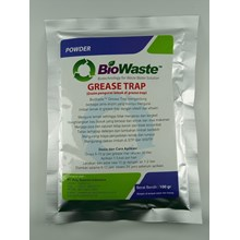 BioWaste Grease Trap 100 gram