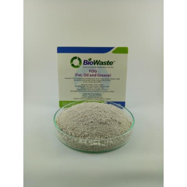 Bakteri Pengurai Limbah BioWaste FOG 1 kg