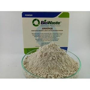 Bakteri Pengurai Limbah BioWaste Anaerob 100 gram