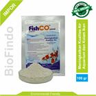 Probiotik untuk Ikan Hias FISHCO POND 100 gram 1