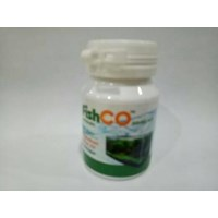 Jual Bakteri Starter untuk Aquascape FISHCO AQUASCAPE botol 40 gram