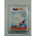 Supplemen Pakan Ikan Hias Fishco Feed 10 gram 2