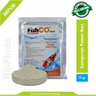 Supplemen Pakan Ikan Hias Fishco Feed 10 gram 1