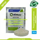 Biological Wastewater Treatment BioWaste Septic Tank 100 gram 1