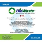 Biological Wastewater Treatment BioWaste STP 1 kg 8