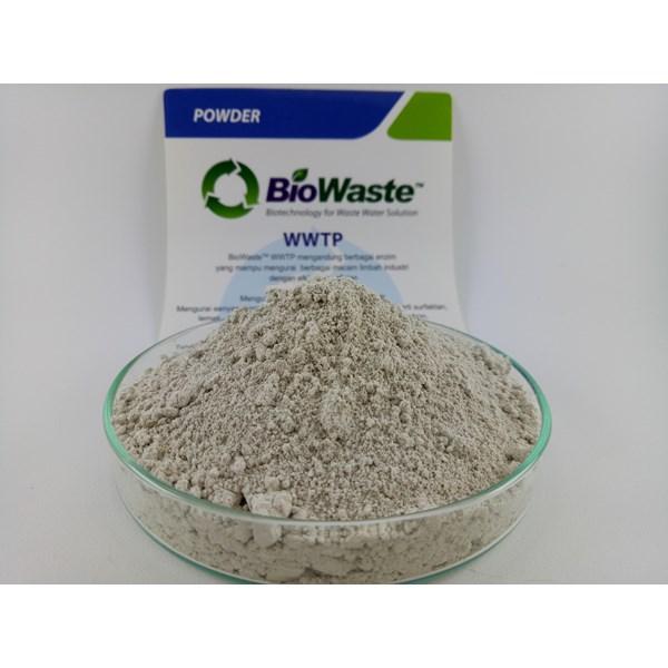 Biological Wastewater Treatment BIOWASTE WWTP  1 kg