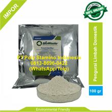 Biological Wastewater Treatment BioWaste POND CLAR