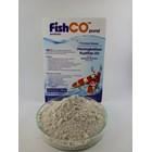 Pakan Ikan Fishco Pond 100 gram 2