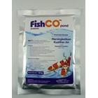 Pakan Ikan Fishco Pond 100 gram 4