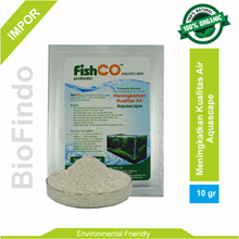 Fishco Aquascape 10 gram